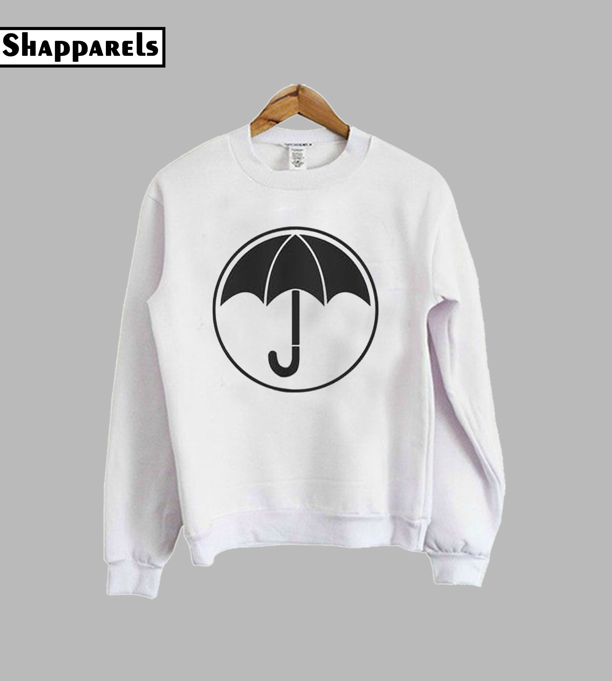 Umbrella Academy 1 Unisex Sweatshirt