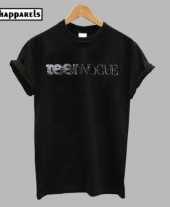 teen vogue tshirt
