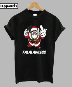 Falalawless Funny Graphic TShirt