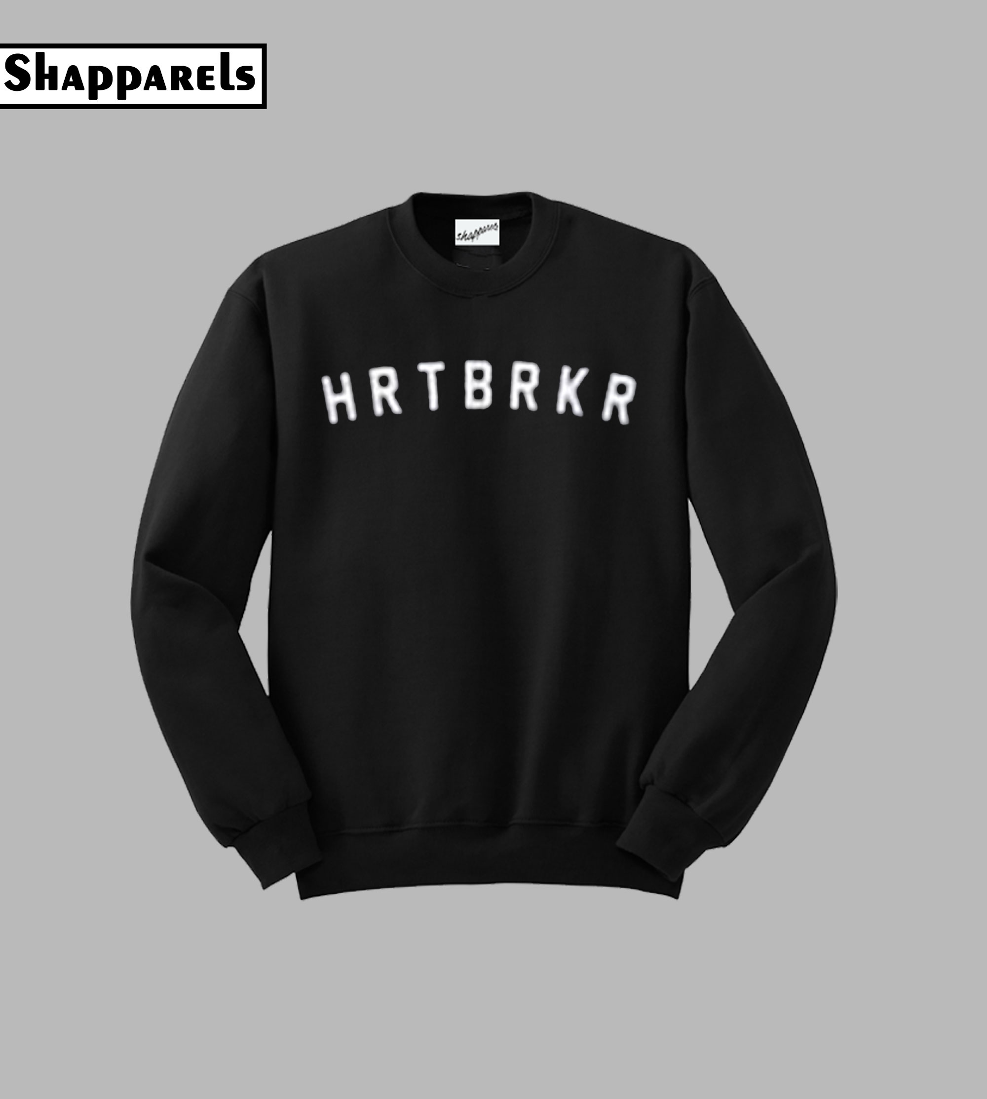 HRTBRKR Heart Breaker Sweatshirt