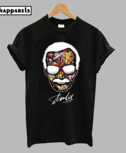 Stan Lee Avengers Thor T Shirt