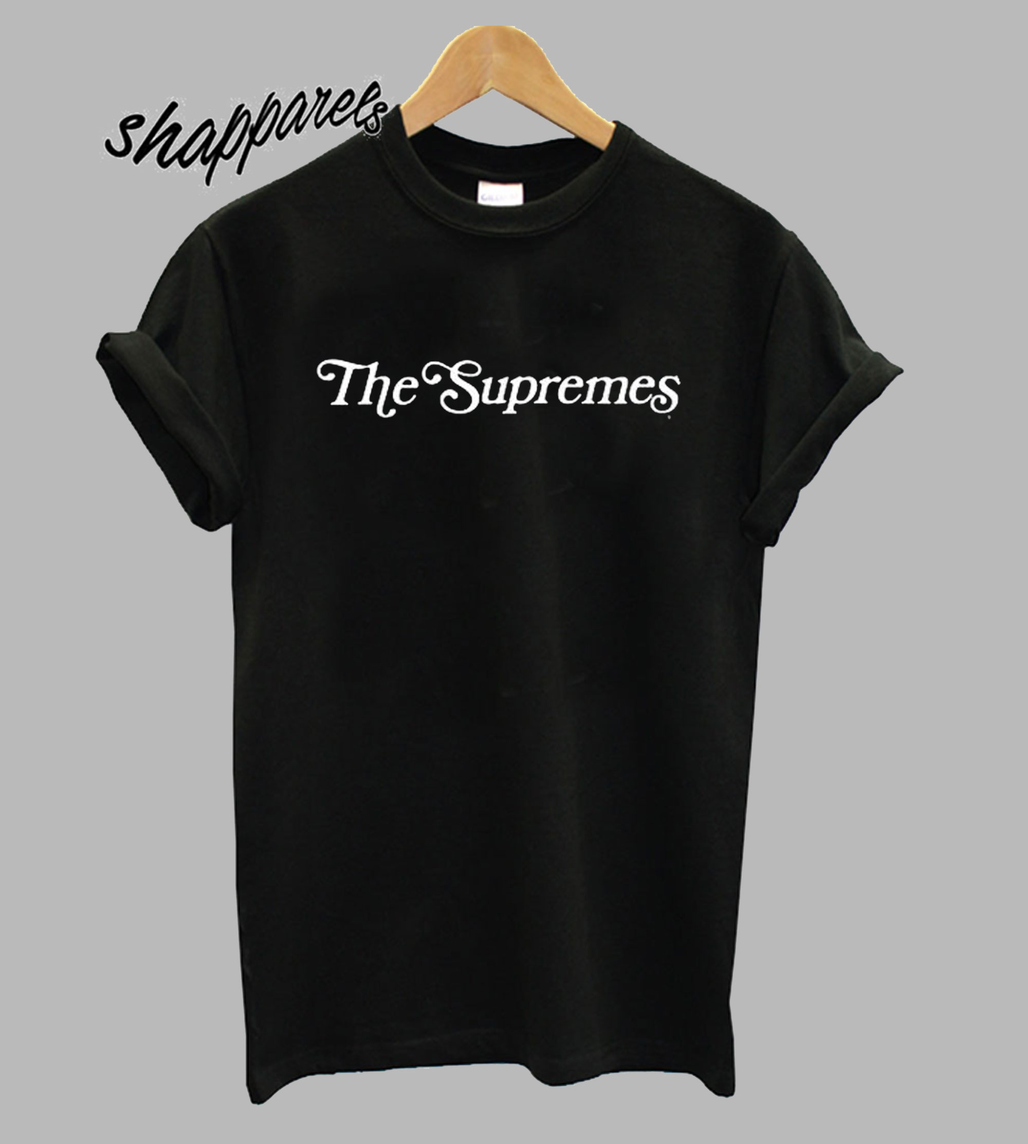 #The Supremes T shirt