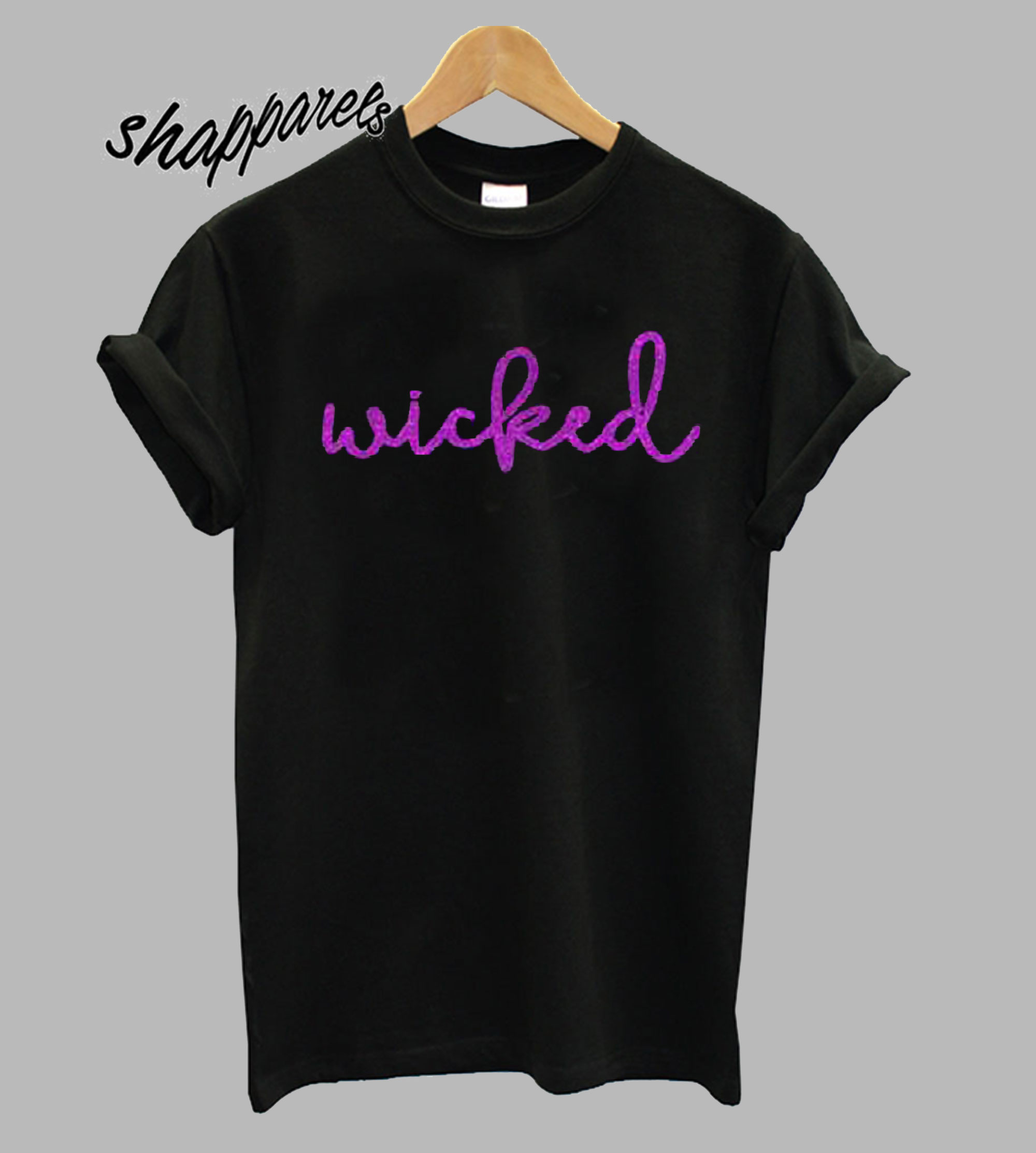 Wicked T Shirt