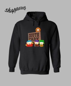 American Sitcoms South Park Hoodie