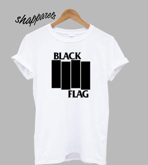 Black Flag Tshirt