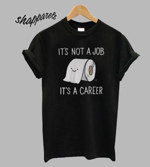 Career T Shirt