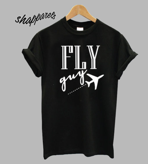Fly Guy trendy T Shirt