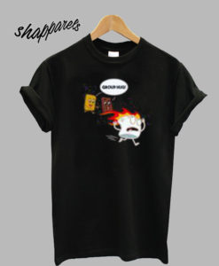 Get Smores Marshmallow T Shirt