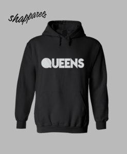 Queens New York Hoodie