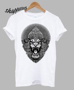 Sri Narasimha T Shirt