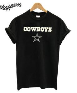 Cowboy Star T Shirt