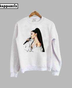 7 Rings Sweatshirt