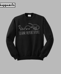 Team Herbivore Sweatshirt